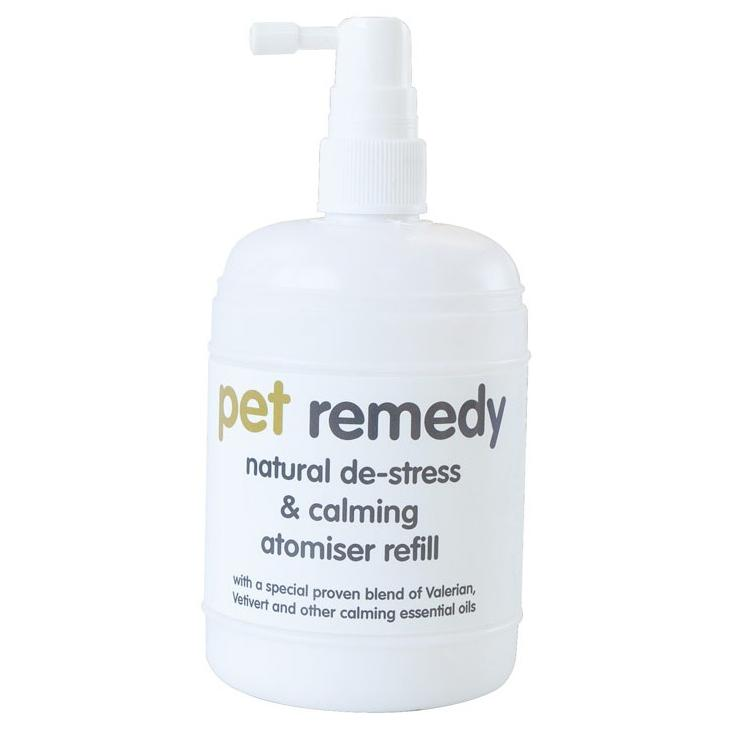 Pet Remedy Atomiser Refill 250ml - PurrfectlyYappy