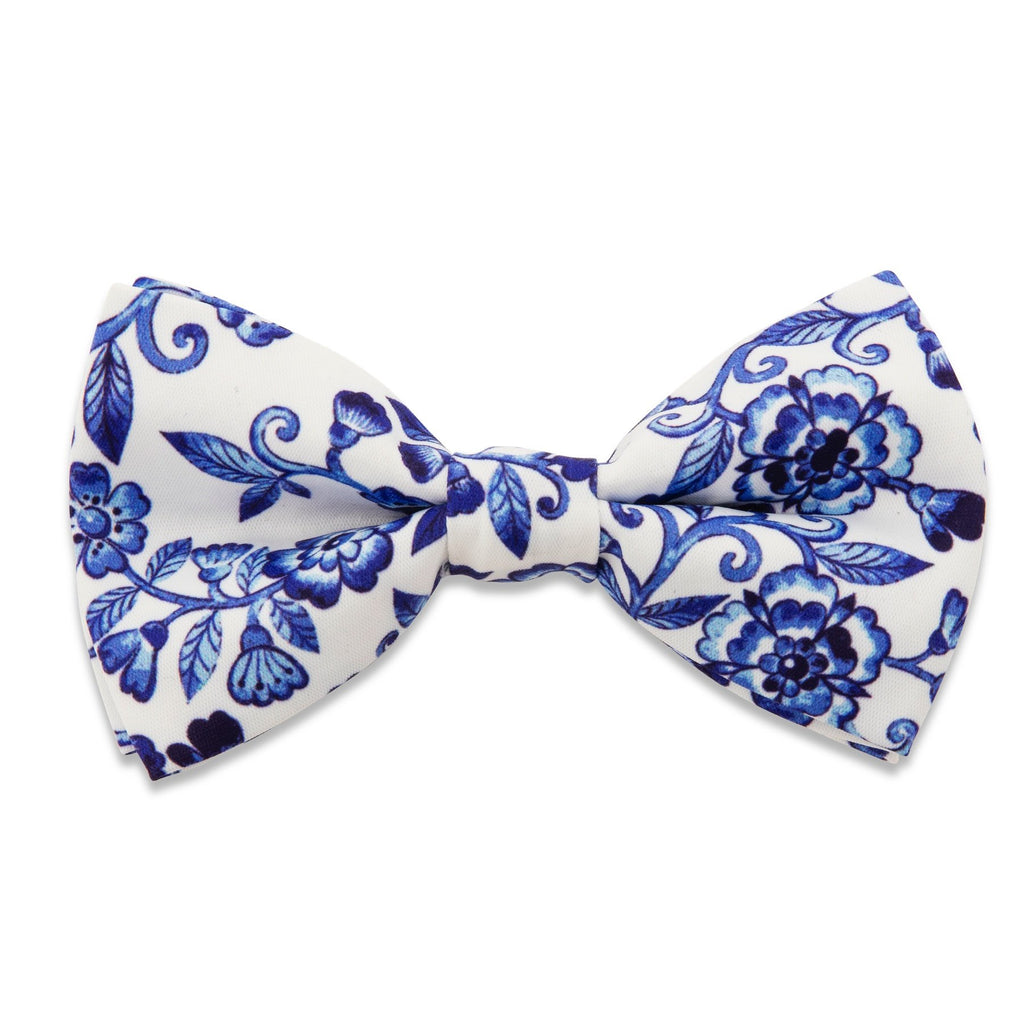 Percy & Co. Bow Tie in The Richmond - PurrfectlyYappy