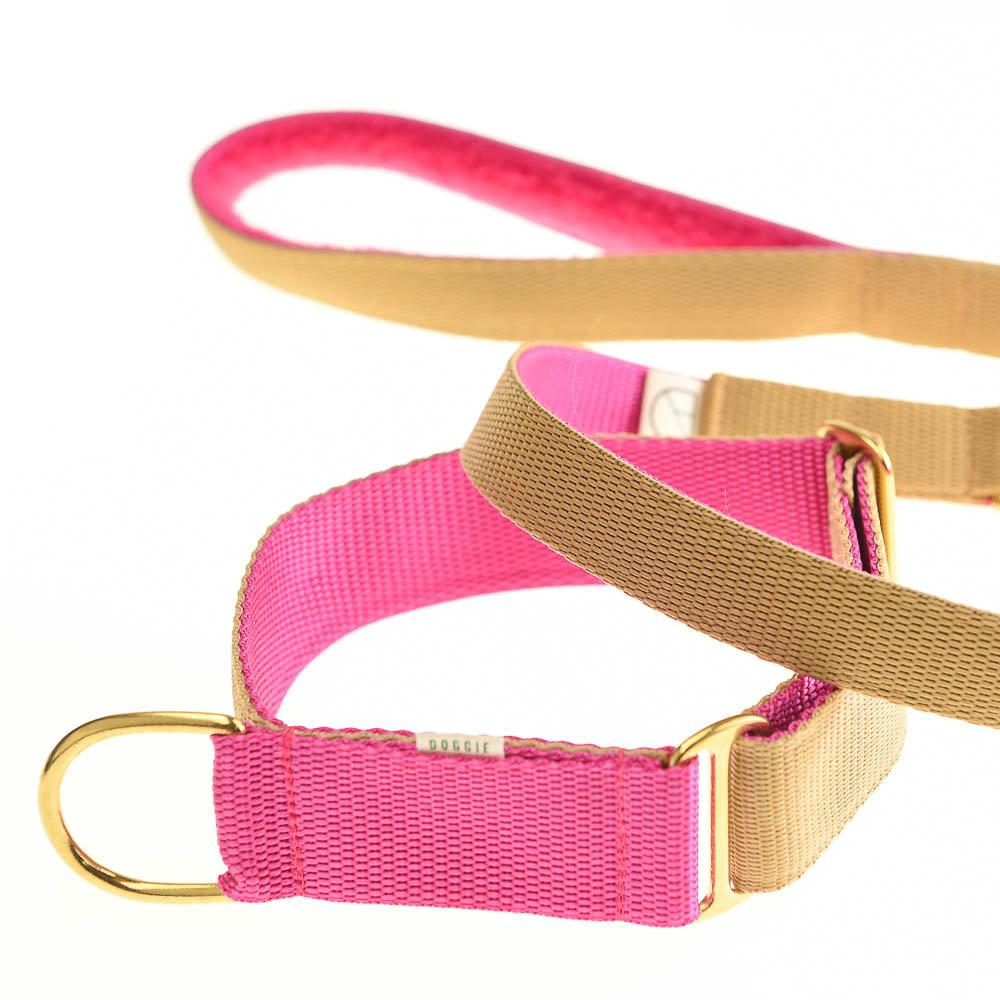 Doggie Apparel Martingale Dog Collar - Shottendane Road - PurrfectlyYappy
