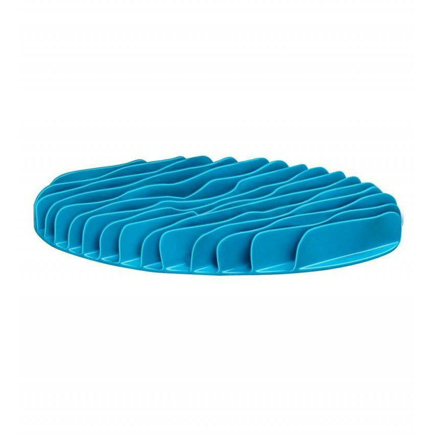 Outward Hound Feeder Mat Blue