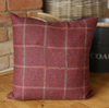 Hunt & Wilson Luxury Scatter Cushion