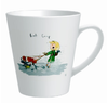 Hunt & Wilson Living with Dogs Mug