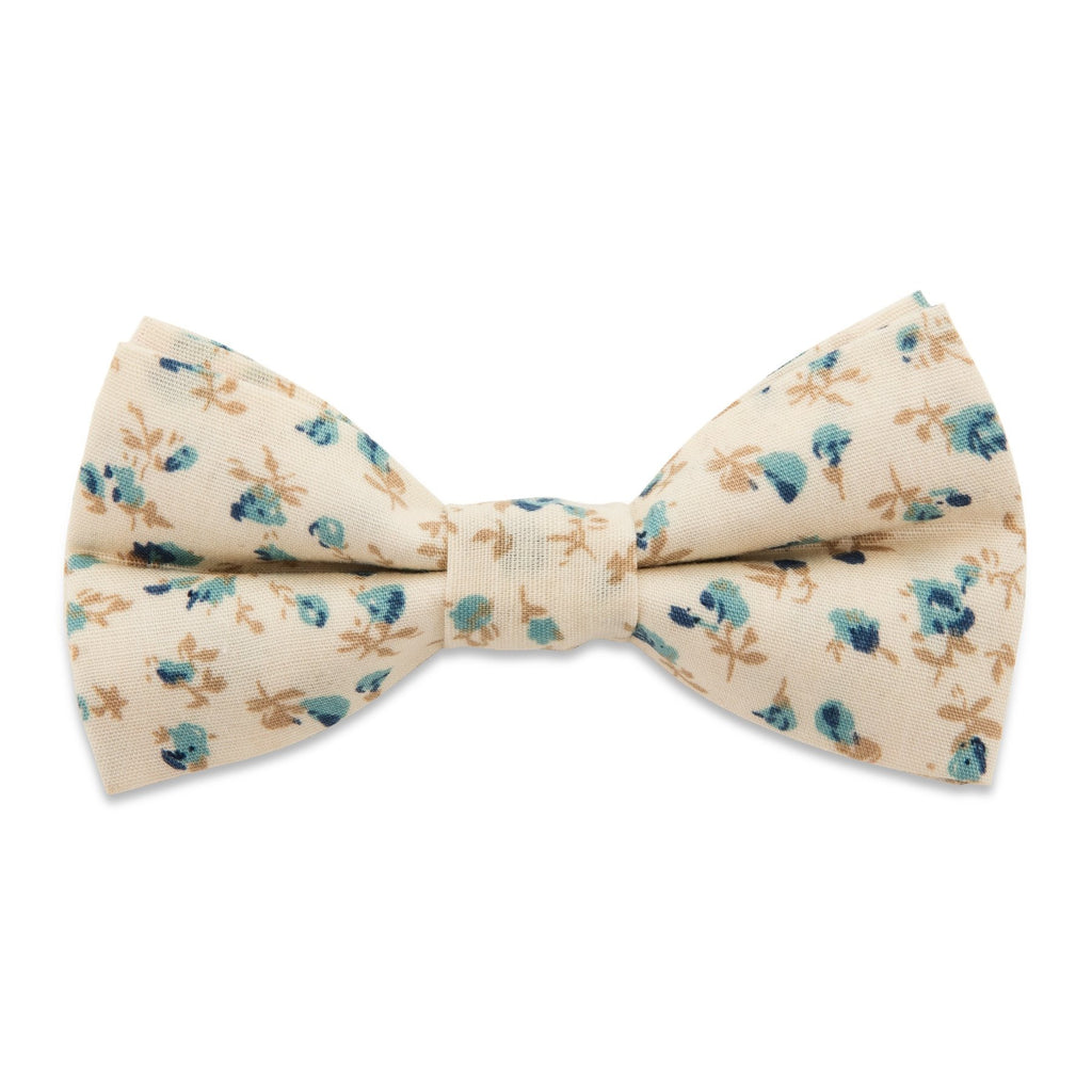 Percy & Co. Bow Tie in The Stamford - PurrfectlyYappy