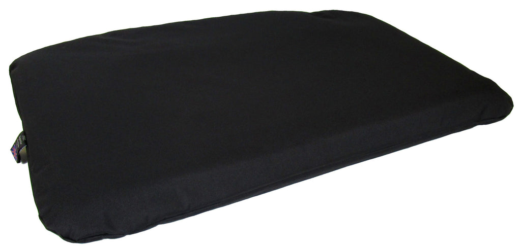 P&L Country Heavy Duty Waterproof Duvet in Black - PurrfectlyYappy