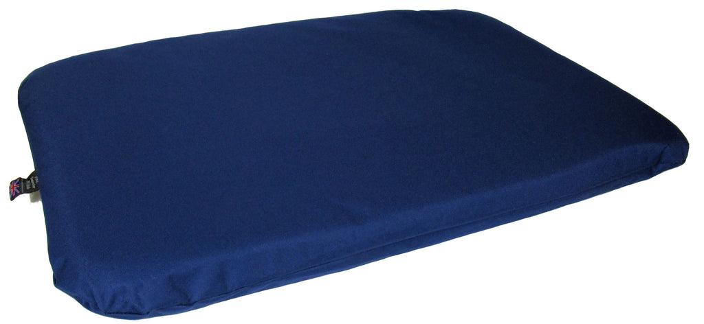 P&L Country Heavy Duty Waterproof Duvet in Blue - PurrfectlyYappy