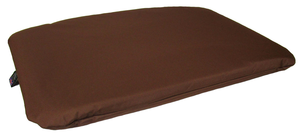 P&L Country Heavy Duty Waterproof Duvet in Brown - PurrfectlyYappy