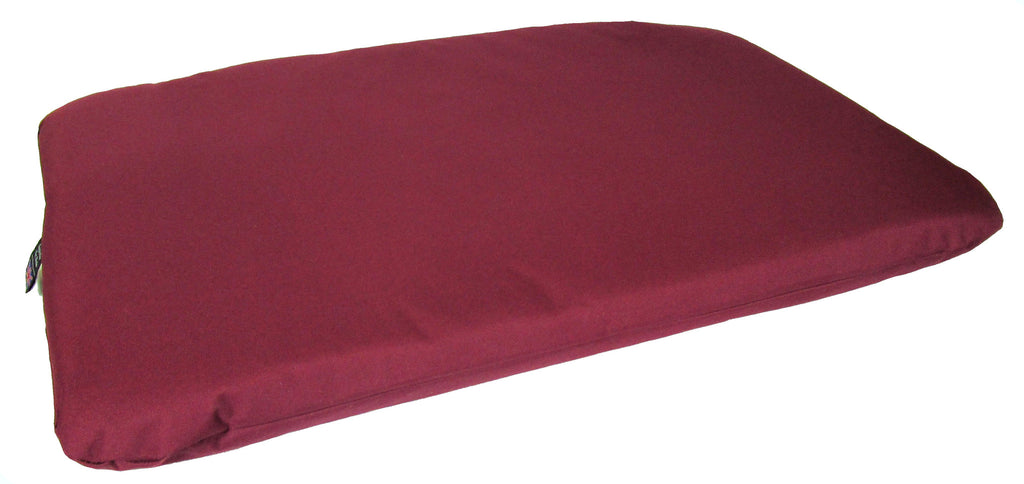 P&L Country Heavy Duty Waterproof Duvet in Red - PurrfectlyYappy