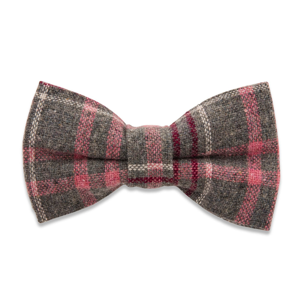 Percy & Co. Bow Tie in The Winchester - PurrfectlyYappy