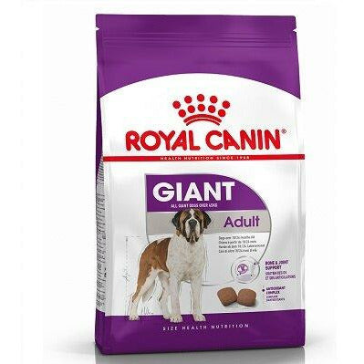 Royal Canin Giant Adult - 15kg
