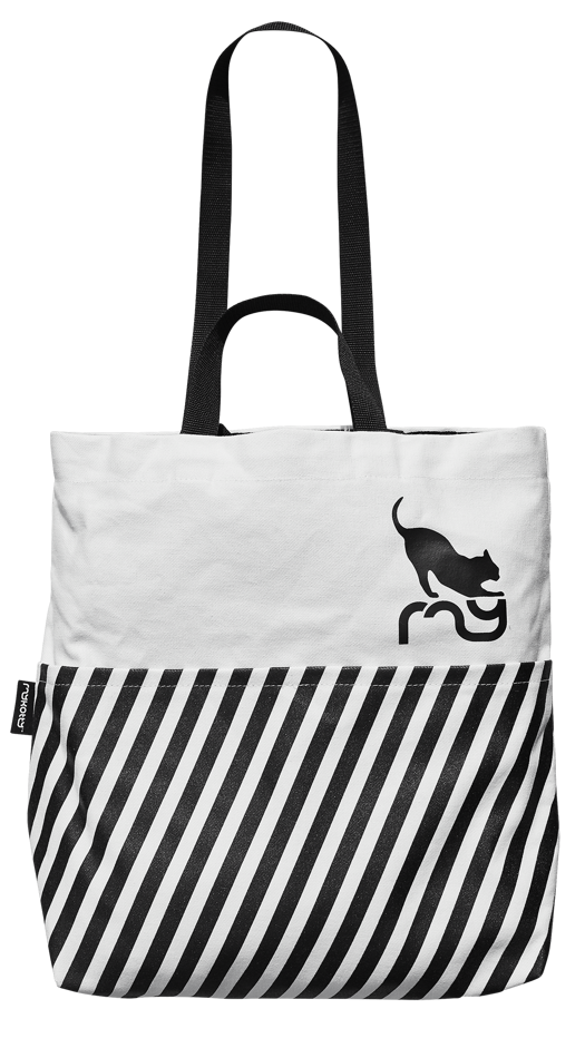 MyKotty Catwalk Tote Bag