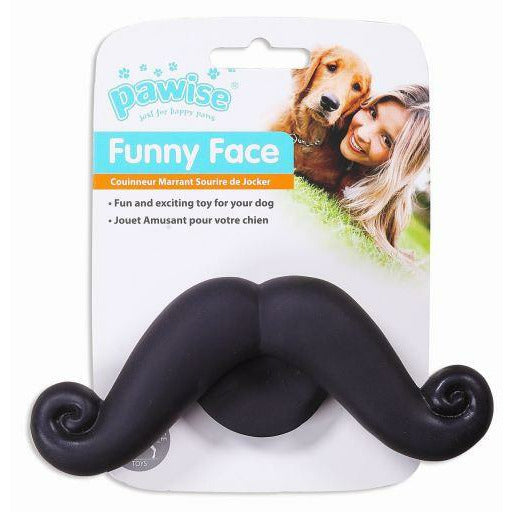 PAWISE Funny Face Moustache