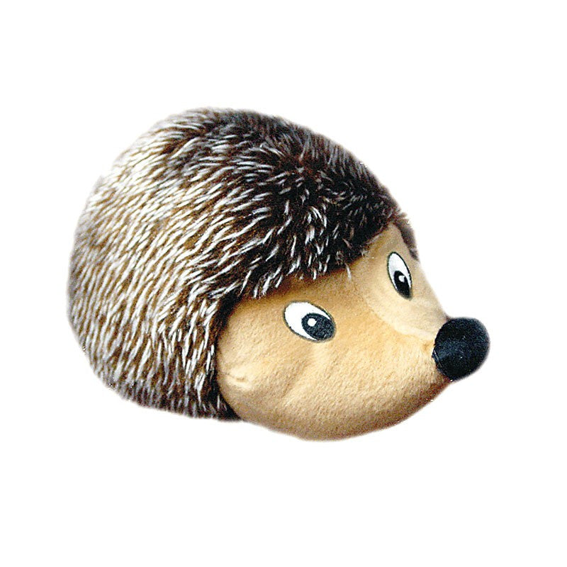 Danish Design Harry The Hedgehog Plush Dog Toy - PurrfectlyYappy