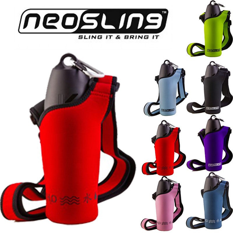 H2O4K9 Neosling Water Bottle Holder - PurrfectlyYappy