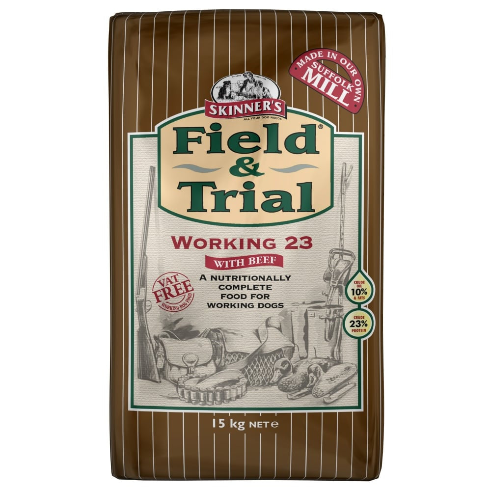 Skinners Field & Trial Working 23 - PurrfectlyYappy