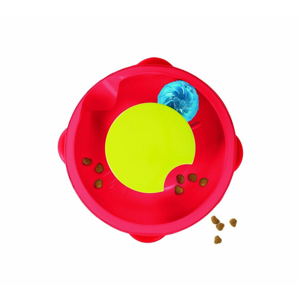 Outward Hound Treat Twister Dog Puzzle - PurrfectlyYappy