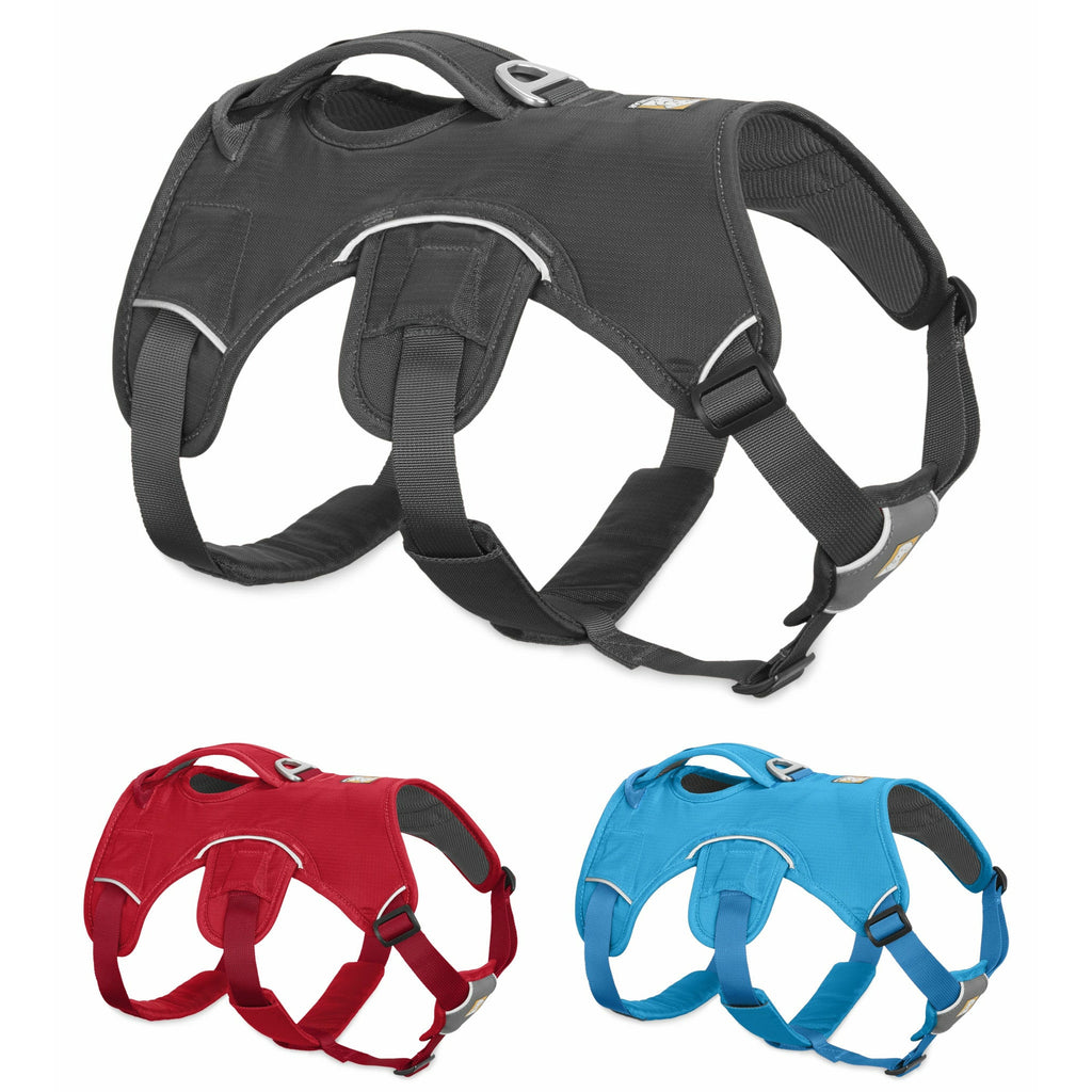 Ruffwear Webmaster Dog Harness - PurrfectlyYappy