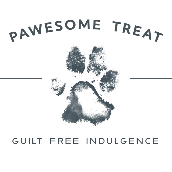 Pawesome Treat