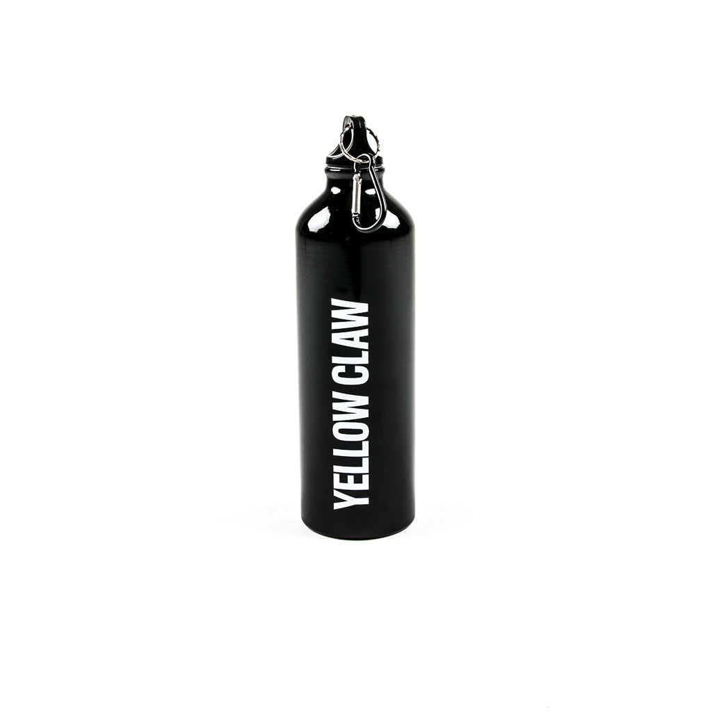 YELLOW CLAW WATERBOTTLE