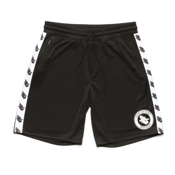 BFM BLACK SPORT SHORT