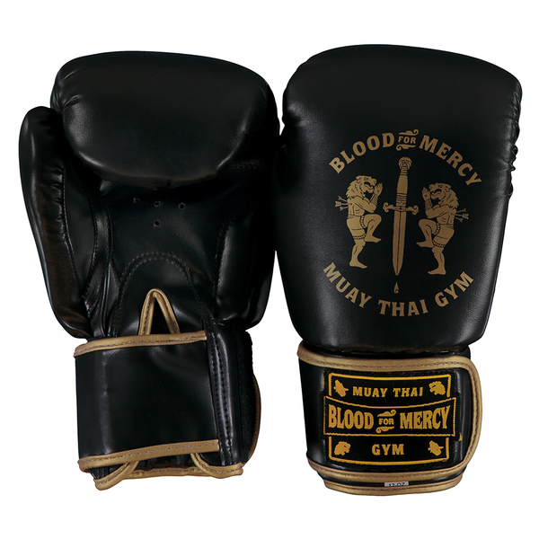 BFM MUAY THAI GLOVES