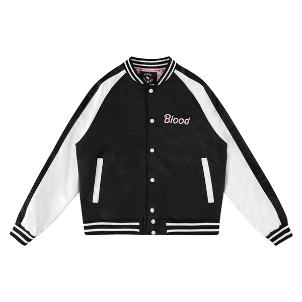 BFM X NERVO BLOOD SOUVENIR JACKET