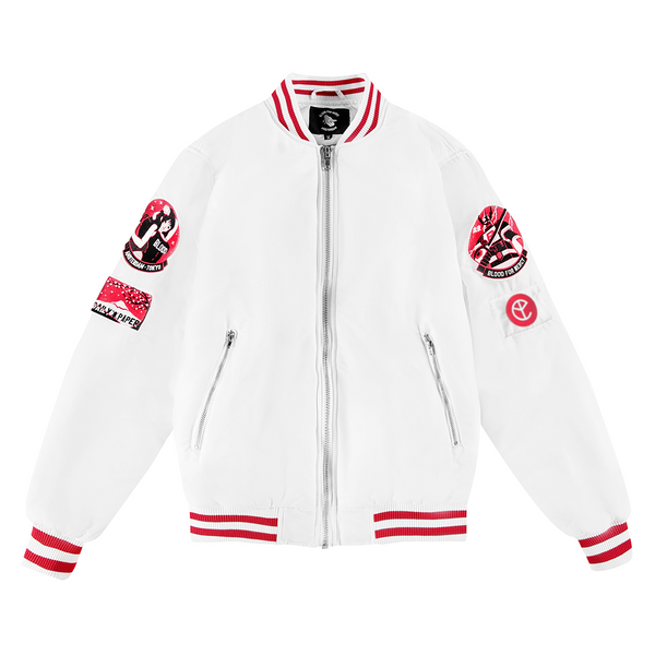 BFM JAPAN BOMBER JACKET
