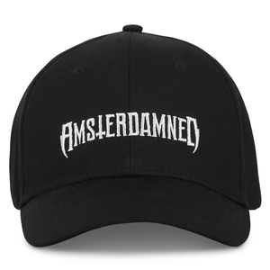 AMSTERDAMNED POLO CAP
