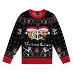 !SALE! YELLOW CLAW CHRISTMAS SWEATER