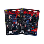 AMSTERDAMNED ACTION FIGURES - COMBO PACK