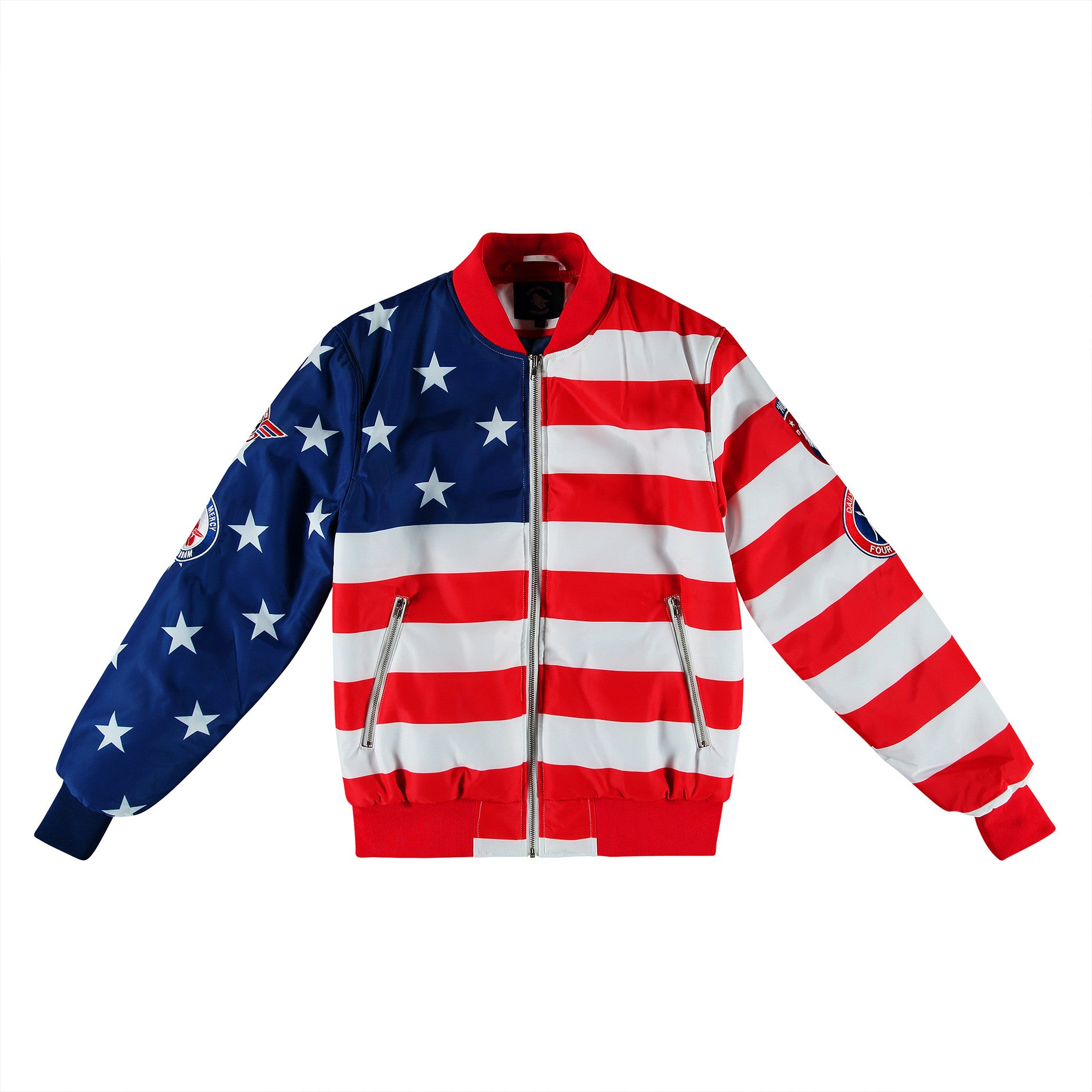 BFM INDEPENDENCE BOMBER JACKET