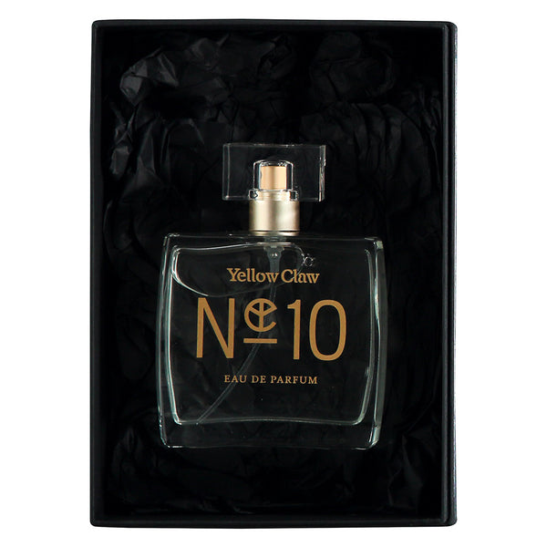 YELLOW CLAW N°10 EAU DE PARFUM