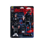 AMSTERDAMNED ACTION FIGURE - JIM