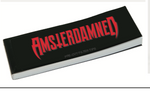 AMSTERDAMNED ROLLINGPAPERS & TIP BOOKLETS SET