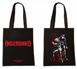 AMSTERDAMNED TOTEBAG