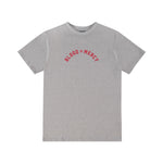 BFM GREY TRUCKER TEE