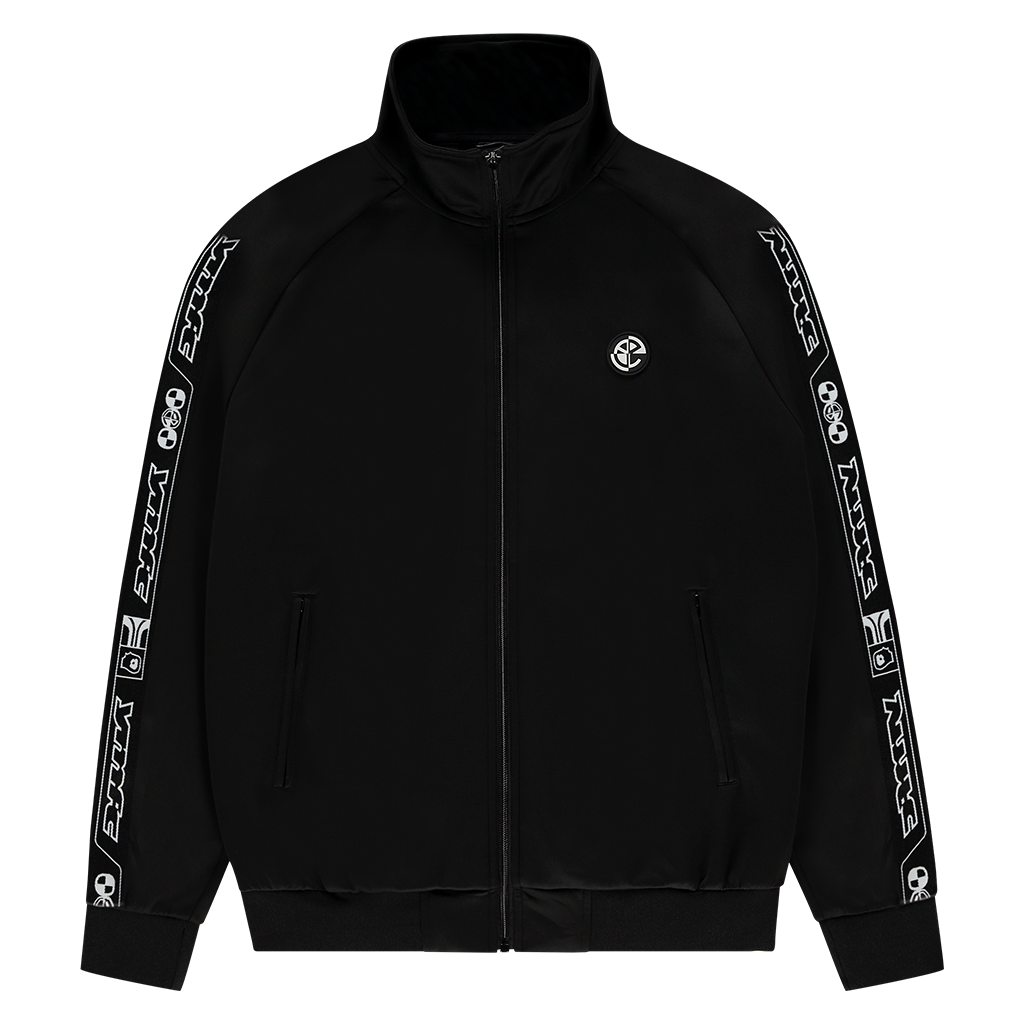YMFC TAPED TRACK JACKET