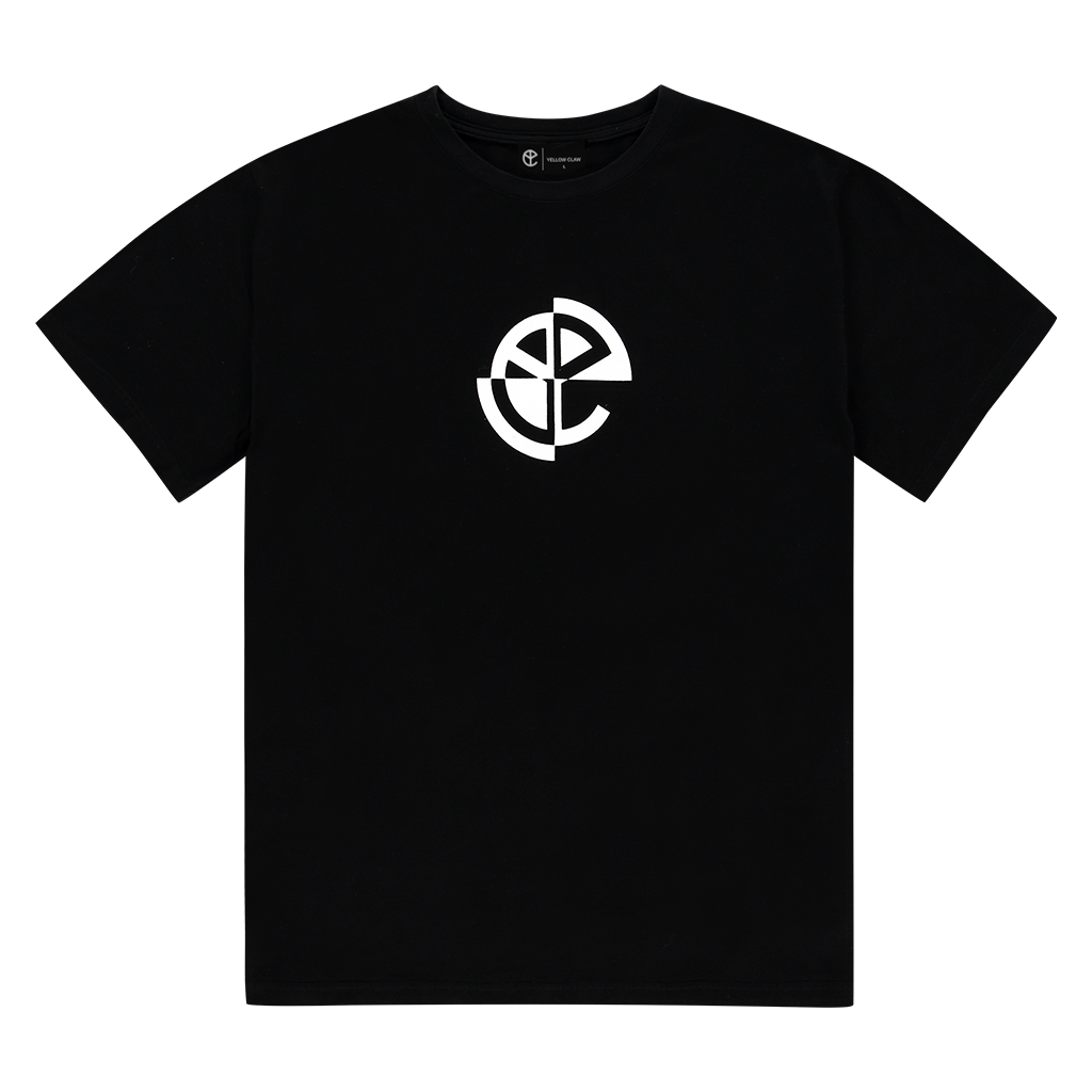 !SALE! NEVER DIES BLACK LOGO TEE
