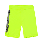 !SALE! NEVER DIES YMFC NEON CYCLE SHORTS