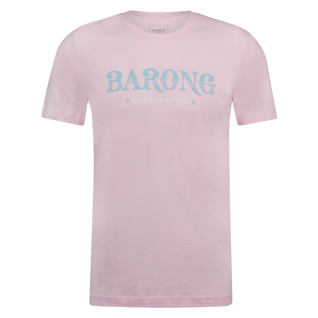 BF MIAMI PINK TEE