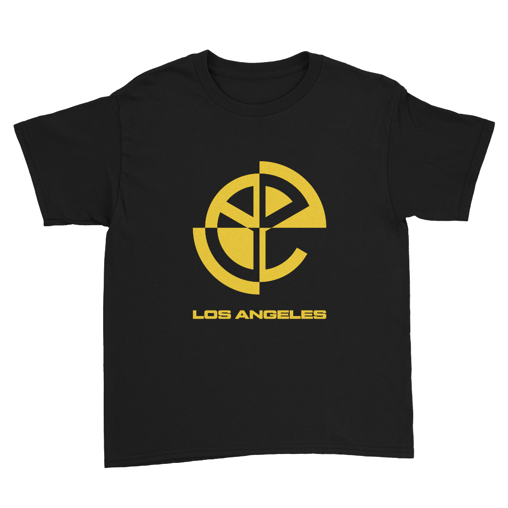 !SALE! NEVER DIES TEE (LOS ANGELES EDITION)