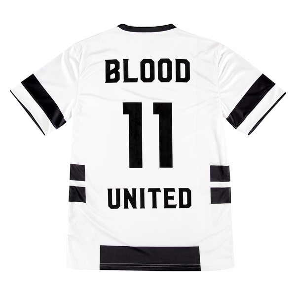 BFM UNITED HOME WHITE TEE