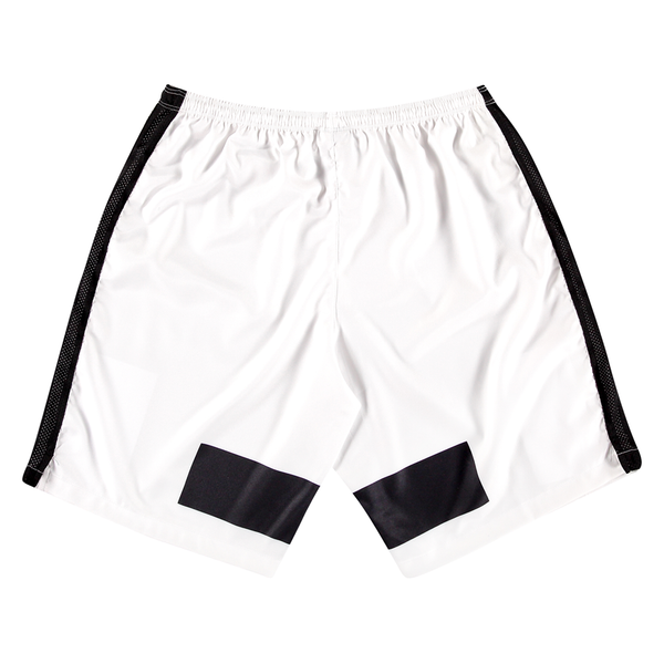 BFM UNITED HOME WHITE SHORT