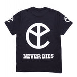 CLASSIC YELLOW CLAW TEE