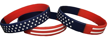 4th Of July Wristbands!