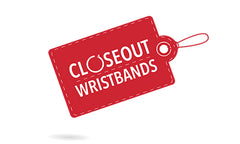 Sale Wristbands