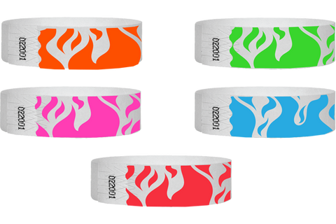 design wristbands