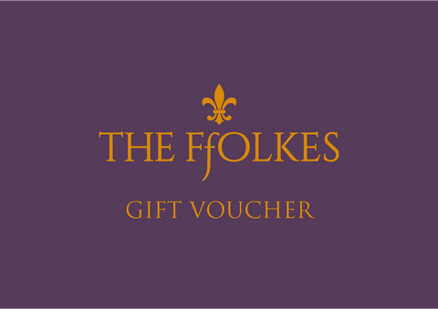 The Ffolkes gift voucher