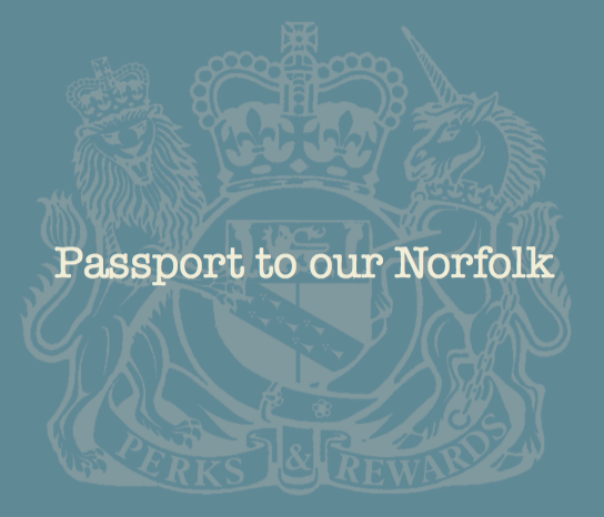 Passport to Our Norfolk