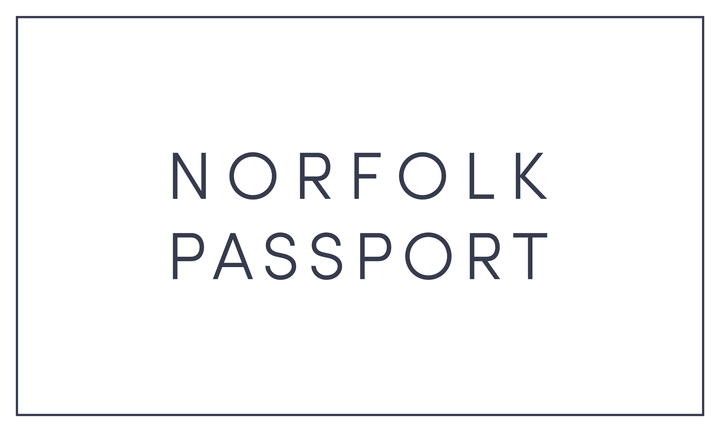 Norfolk Passport
