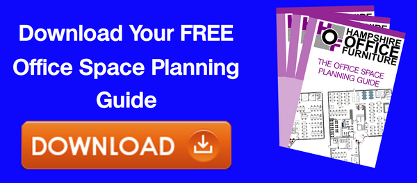 Space Planning Guide CTA - Hampshire Office Furniture
